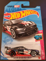 Hot Wheels - Custom '18 Ford Mustang GT - 2021