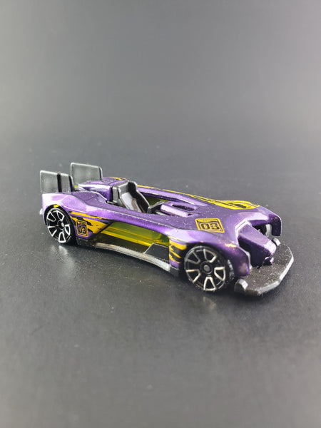 Hot Wheels - Electro Silhouette - 2021 *Multipack Exclusive*