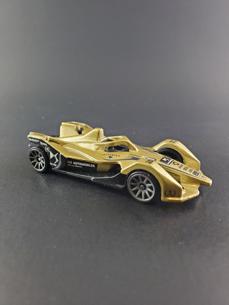 Hot Wheels - Formula E Gen 2 Car - 2021