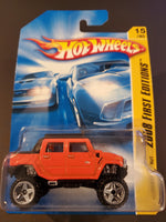 Hot Wheels - Hummer H2 SUT - 2008