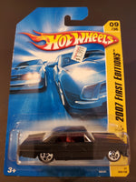 Hot Wheels - '66 Chevy Nova - 2007