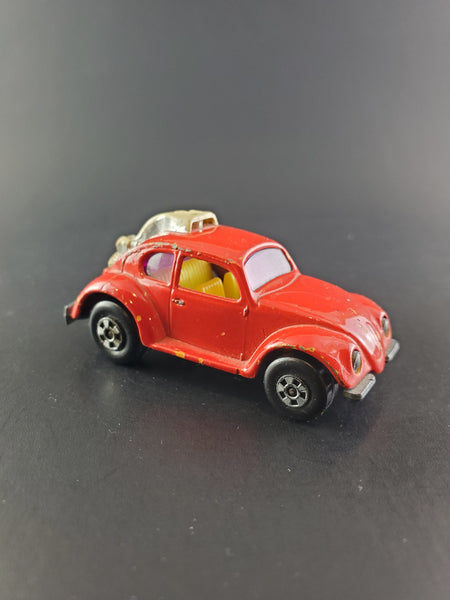 Matchbox - Volks-Dragon - 1971