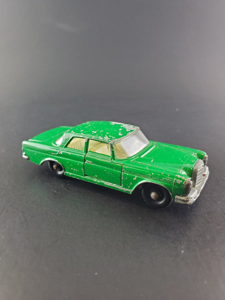 Matchbox - Mercedes 300 SE - 1968