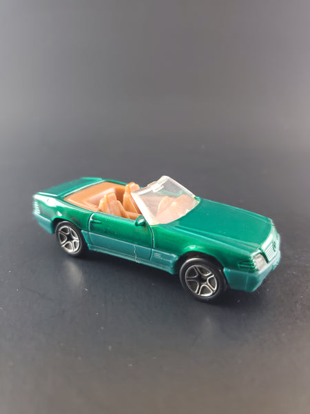 Matchbox - Mercedes-Benz 500 SL - 1999 *5 Pack Exclusive*