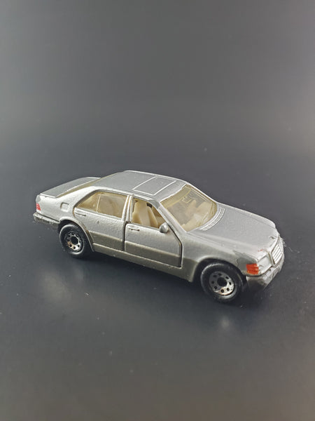 Matchbox - Mercedes-Benz 600SEL - 1993