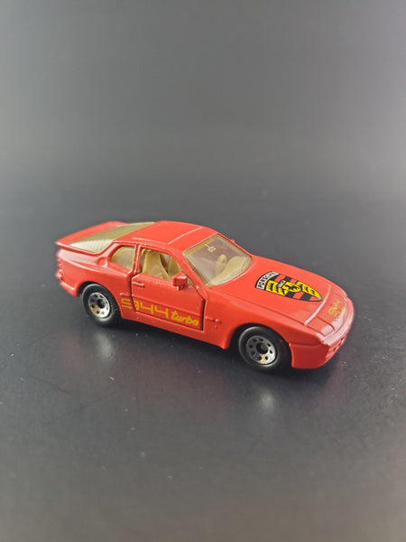 Matchbox - Porsche 944 Turbo - 1991