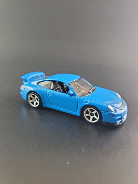 "Matchbox - Porsche 911 GT3 2007 - 2020 ""Multipacks Exclusive"""