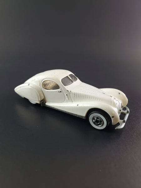 Hot Wheels - Talbot Lago - 1988