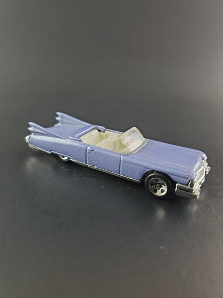 Hot Wheels - '59 Caddy - 1993