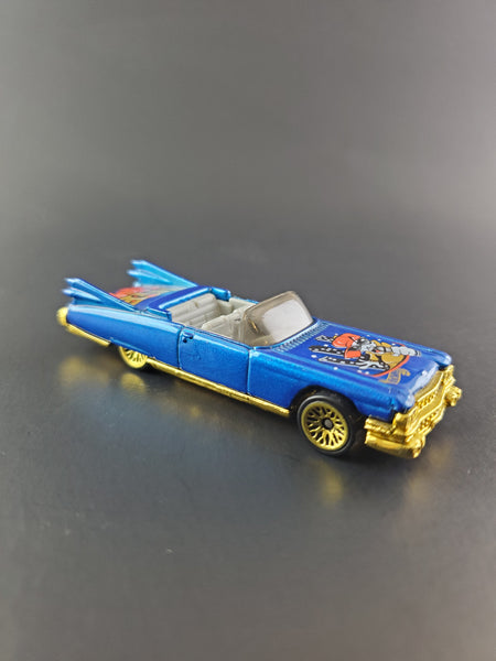 Hot Wheels - '59 Caddy - 2000 *5 Pack Exclusive*