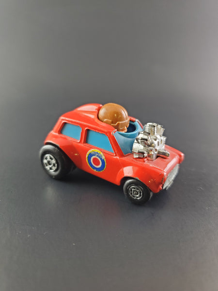 Matchbox - Mini Ha-Ha - 1975