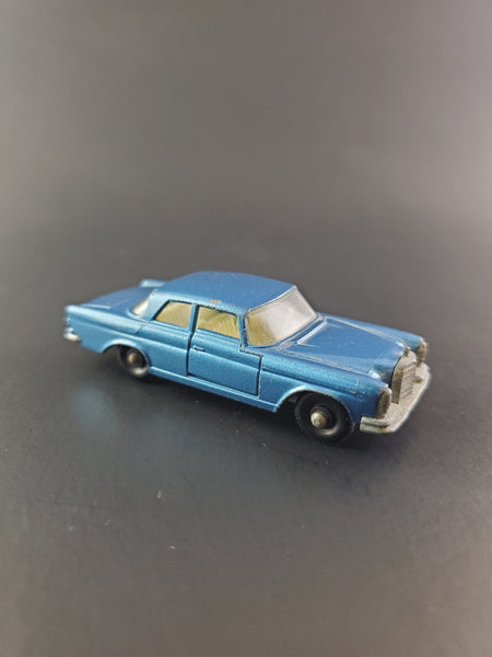 Matchbox - Mercedes 300 SE - 1969