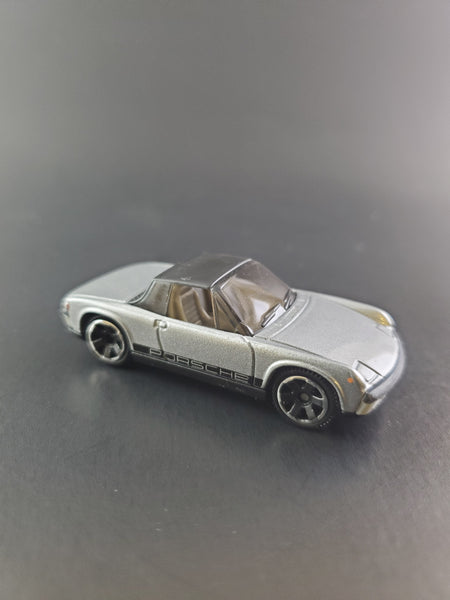 Matchbox - VW Porsche 914 (1971) - 2021