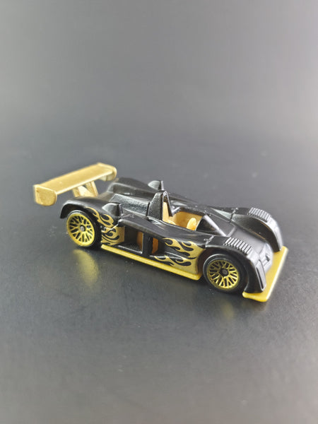 Hot Wheels - Cadillac LMP - 2001