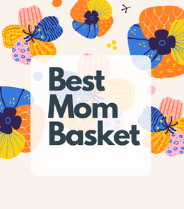 Best Mom Basket