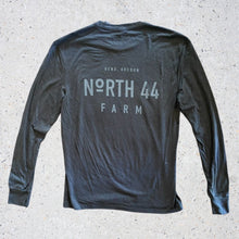 Load image into Gallery viewer, North 44 Farm Long Sleeve Tee