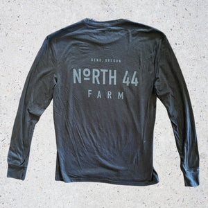 North 44 Farm Long Sleeve Tee