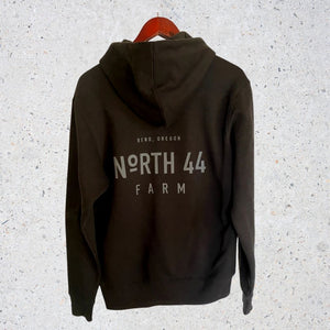 North 44 Farm Slim-Fit Hoodie