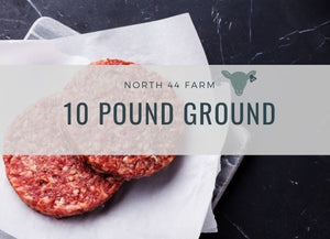 10 Pound Ground