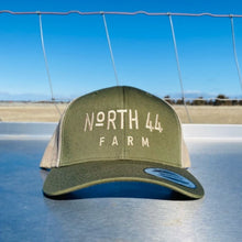 Load image into Gallery viewer, North 44 Farm Hat