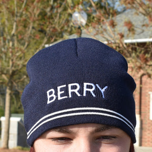 Berry Toboggan - Navy