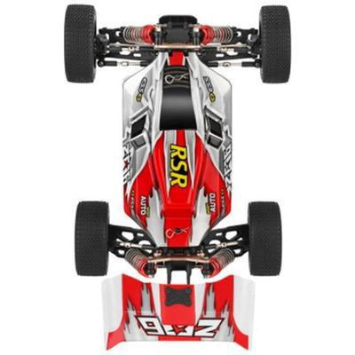 2.4G Racing RC Car VSthingymajig