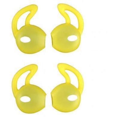 4Pcs In-Ear Eartips for Airpods VSthingymajig Yellow