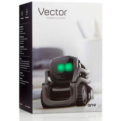 AI Voice Controlled Vector Robot VSthingymajig