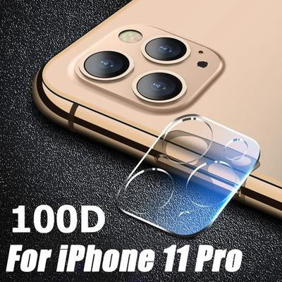 Camera Protection Glass For iPhone's VSthingymajig iPhone 11 Pro 2pcs