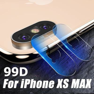 Camera Protection Glass For iPhone's VSthingymajig iPhone XS Max 1pcs