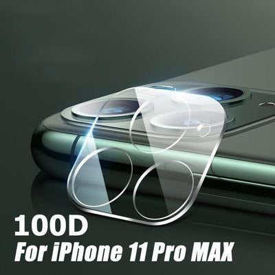Camera Protection Glass For iPhone's VSthingymajig iPhone11 Pro Max 2pcs