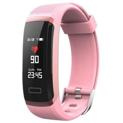 Men & Women GT101 Smart watch VSthingymajig pink