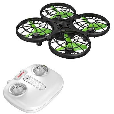 Original Syma X26 four-channel four-axis induction aircraft infrared obstacle avoidance remote control drone VSthingymajig