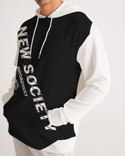 Load image into Gallery viewer, New Society Apparel Collection Men's Hoodie