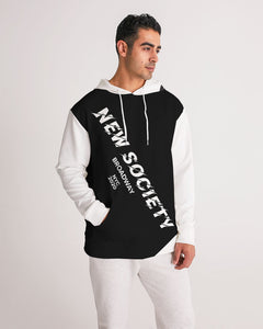 New Society Apparel Collection Men's Hoodie