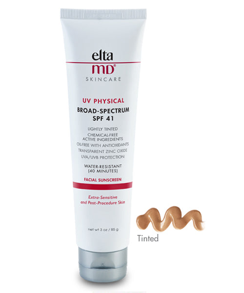 EltaMD UV Physical TINTED Broad-Spectrum SPF 41