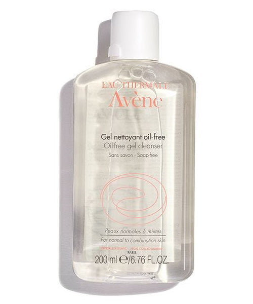 Avene Oil-Free Gel Cleanser