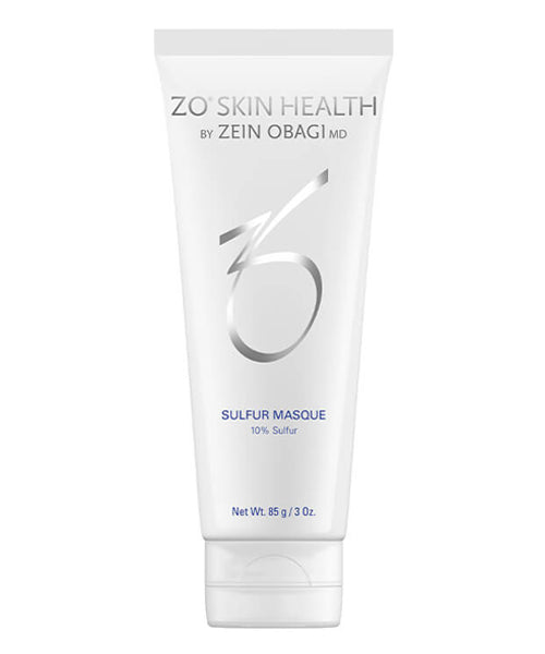 ZO Complexion Clearing Mask