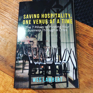 Saving Hospitality, One Venue at a Time