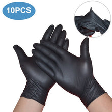 Load image into Gallery viewer, 10/50/100 PCS 5 Color Disposable Gloves Latex Dishwashing/Kitchen/Rubber/Garden Gloves Universal For Left Right Hand