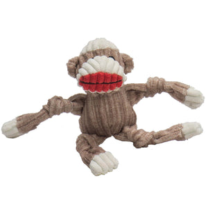 Sock Monkey-Small