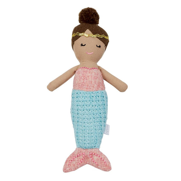 Mermaid Rattles