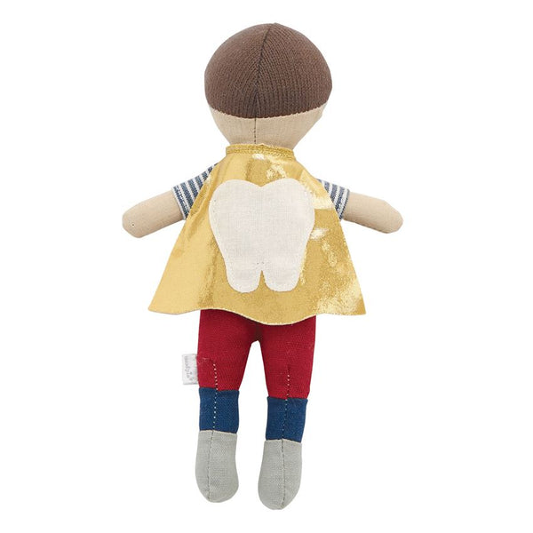 Super Hero Tooth Fairy Doll