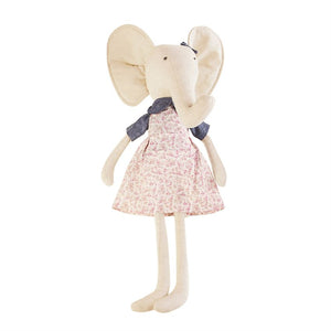 Elephant Pal Doll