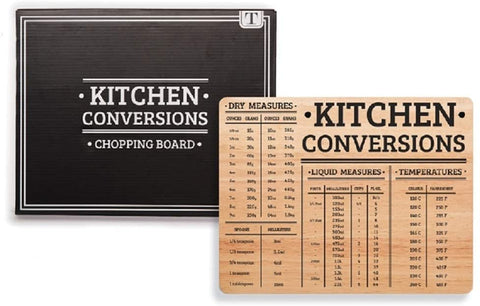 Kitchen Conversions Board