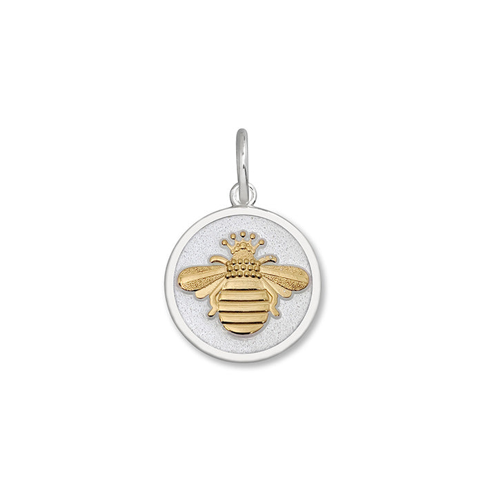 Small Bee Pendant