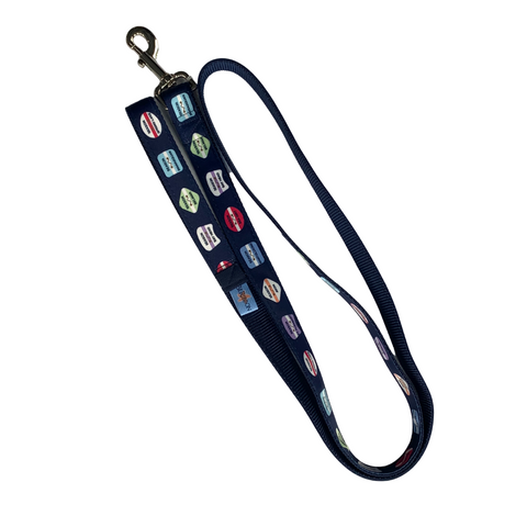 Beach Badge Leash
