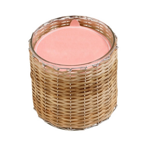 Coconut Blush Candle