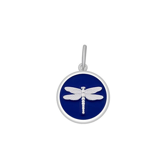Small Dragonfly Pendant