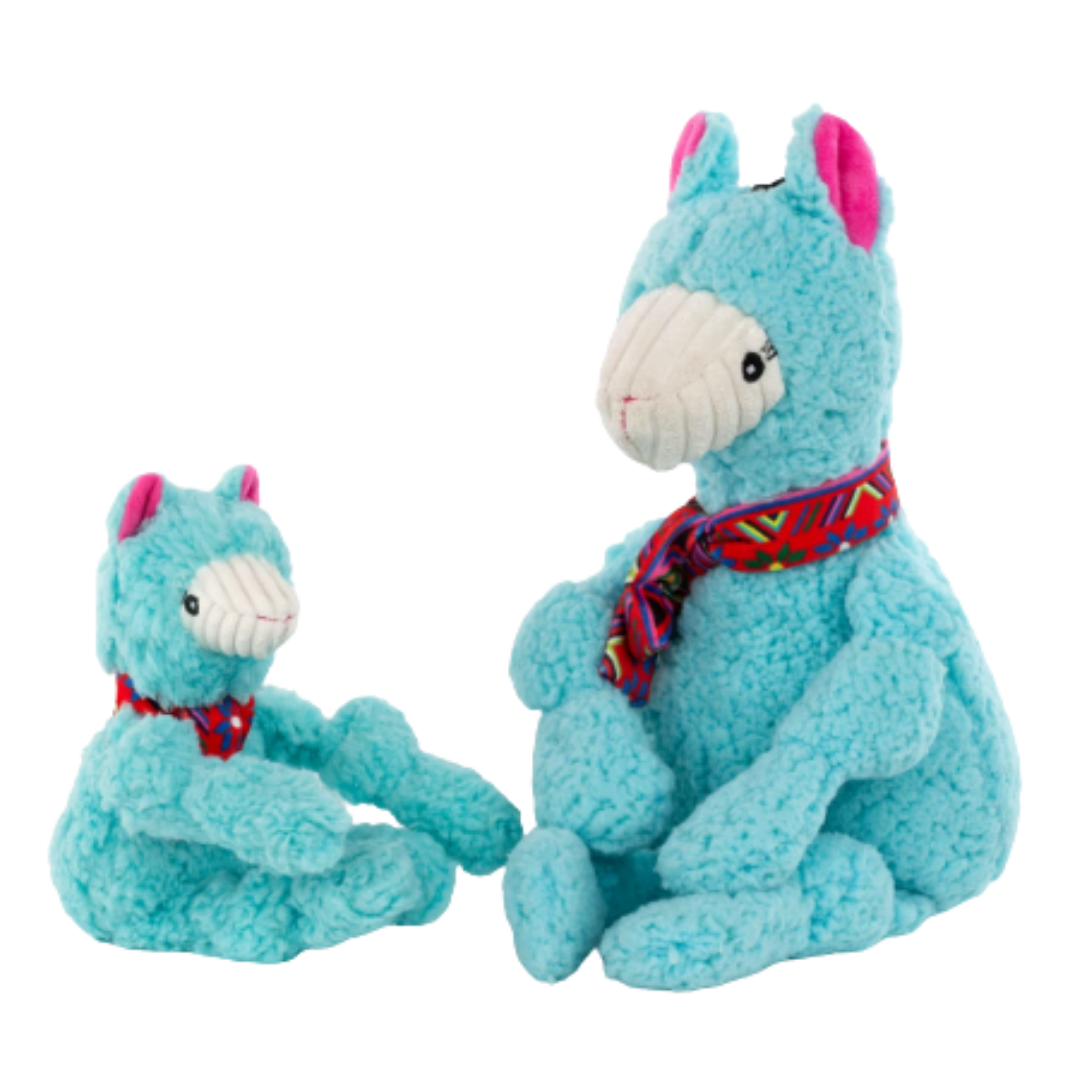 Llama Knottie Pet Toy - Small